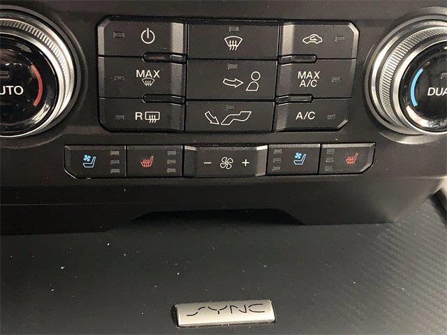 2018 Ford F-150 SuperCrew Cab 4x4, Pickup #W6246 - photo 25
