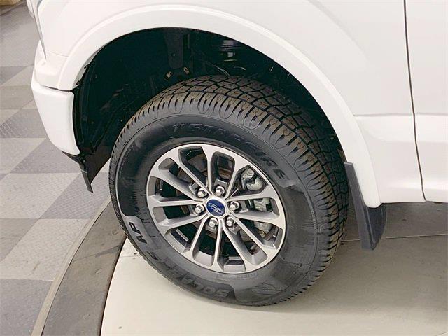 2018 Ford F-150 SuperCrew Cab 4x4, Pickup #W6246 - photo 37