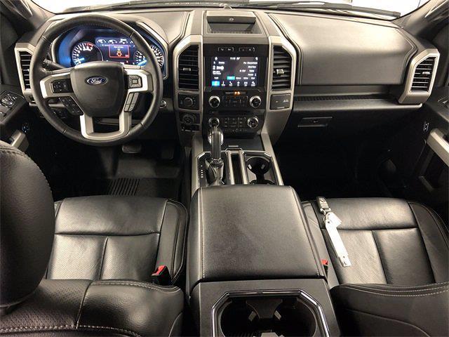 2018 Ford F-150 SuperCrew Cab 4x4, Pickup #W6246 - photo 5