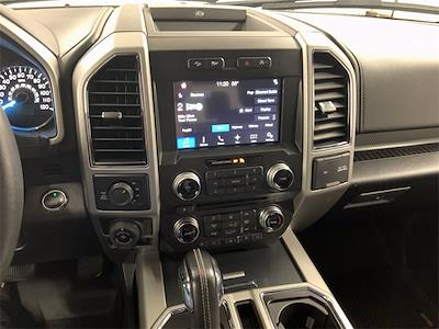 2018 Ford F-150 SuperCrew Cab 4x4, Pickup #W6246 - photo 19