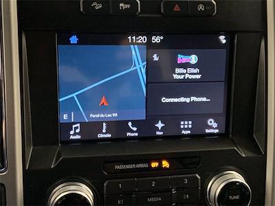 2018 Ford F-150 SuperCrew Cab 4x4, Pickup #W6246 - photo 21