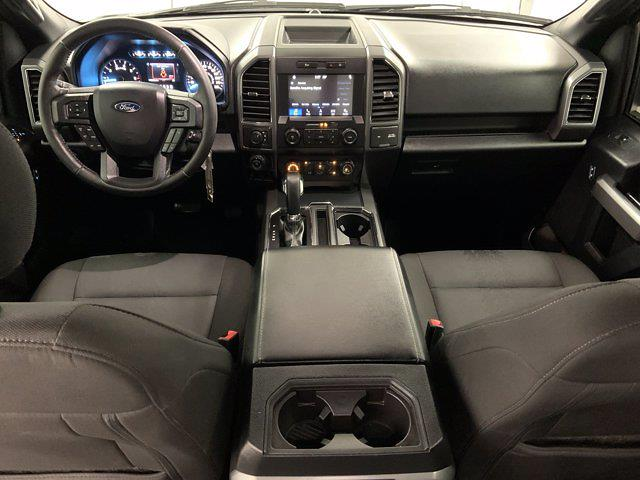2019 F-150 SuperCrew Cab 4x4,  Pickup #W6247 - photo 8