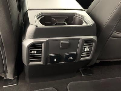 2019 F-150 SuperCrew Cab 4x4,  Pickup #W6247 - photo 15