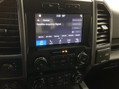 2019 F-150 SuperCrew Cab 4x4,  Pickup #W6247 - photo 21