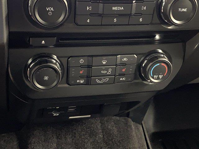 2015 Ford F-150 Super Cab 4x4, Pickup #W6261 - photo 21