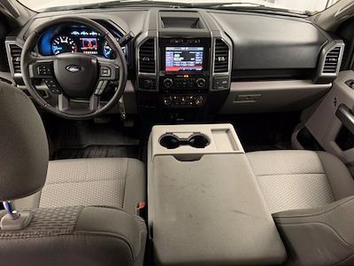 2015 Ford F-150 Super Cab 4x4, Pickup #W6261 - photo 5