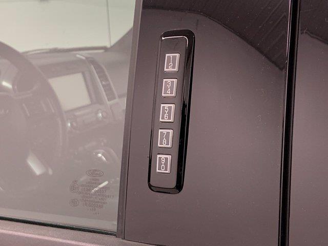 2019 Ford F-150 SuperCrew Cab 4x4, Pickup #W6274 - photo 10