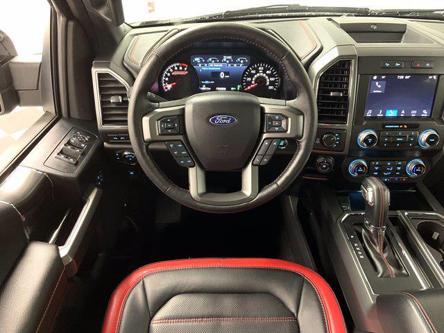 2019 Ford F-150 SuperCrew Cab 4x4, Pickup #W6274 - photo 17