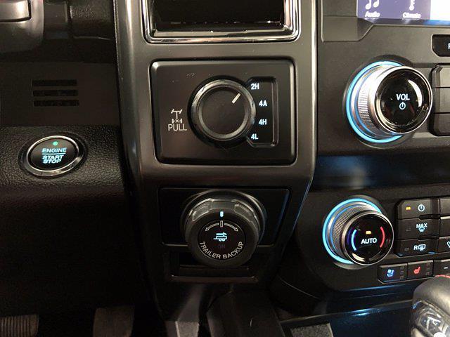 2019 Ford F-150 SuperCrew Cab 4x4, Pickup #W6274 - photo 20