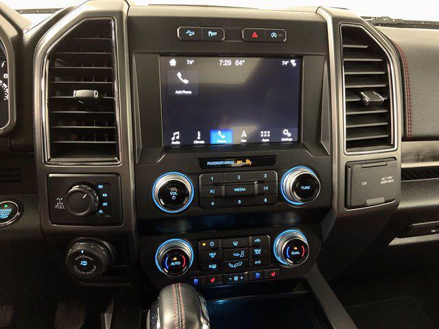 2019 Ford F-150 SuperCrew Cab 4x4, Pickup #W6274 - photo 21