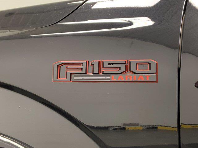 2019 Ford F-150 SuperCrew Cab 4x4, Pickup #W6274 - photo 38