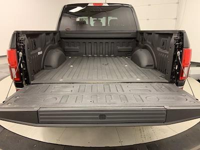 2019 Ford F-150 SuperCrew Cab 4x4, Pickup #W6274 - photo 35