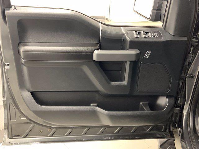 2018 Ford F-150 SuperCrew Cab 4x4, Pickup #W6280 - photo 6