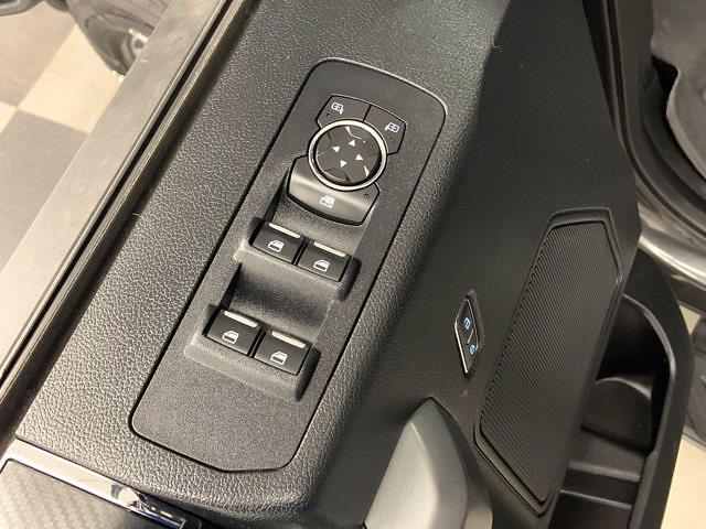 2018 F-150 SuperCrew Cab 4x4,  Pickup #W6280 - photo 8