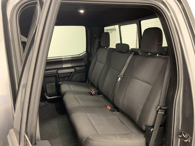 2018 F-150 SuperCrew Cab 4x4,  Pickup #W6280 - photo 14