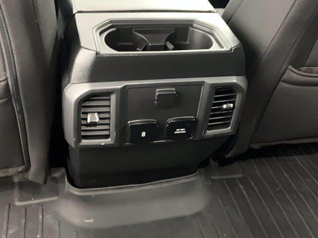 2018 Ford F-150 SuperCrew Cab 4x4, Pickup #W6280 - photo 15