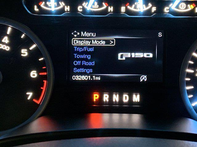 2018 Ford F-150 SuperCrew Cab 4x4, Pickup #W6280 - photo 18
