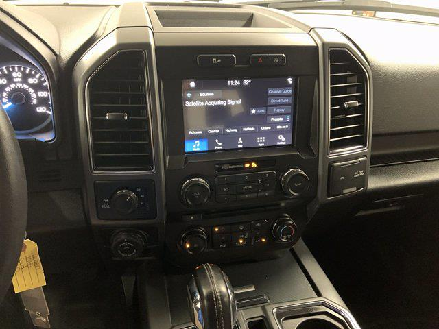 2018 Ford F-150 SuperCrew Cab 4x4, Pickup #W6280 - photo 20