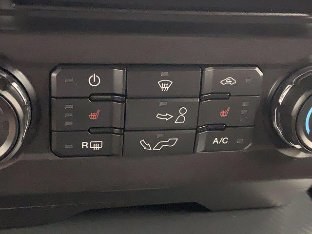 2018 Ford F-150 SuperCrew Cab 4x4, Pickup #W6280 - photo 24
