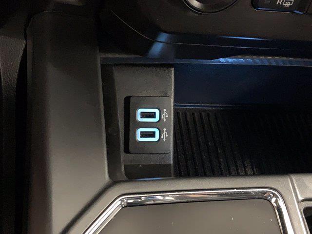 2018 Ford F-150 SuperCrew Cab 4x4, Pickup #W6280 - photo 26