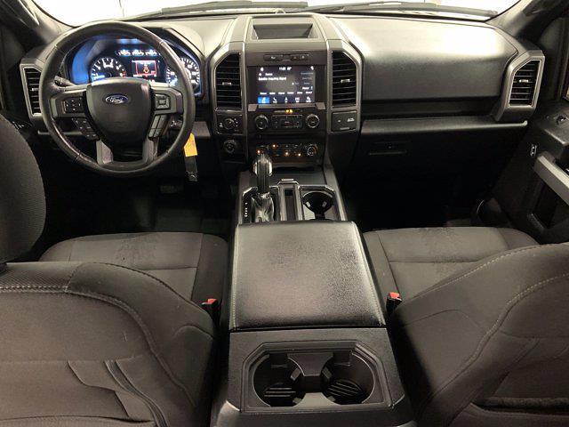 2018 F-150 SuperCrew Cab 4x4,  Pickup #W6280 - photo 5