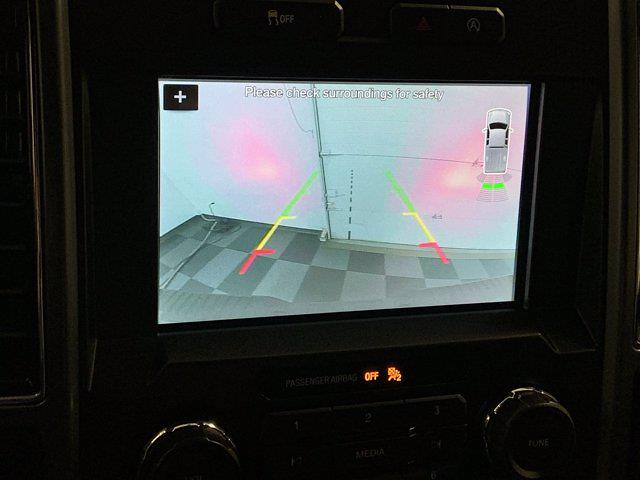 2018 F-150 SuperCrew Cab 4x4,  Pickup #W6280 - photo 13
