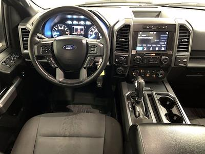 2018 F-150 SuperCrew Cab 4x4,  Pickup #W6280 - photo 16