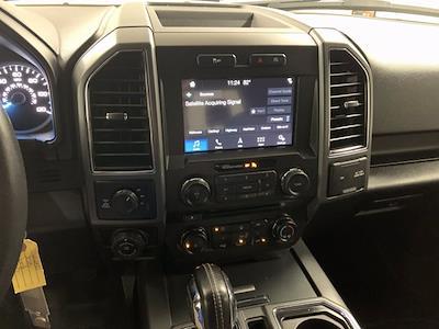 2018 F-150 SuperCrew Cab 4x4,  Pickup #W6280 - photo 20