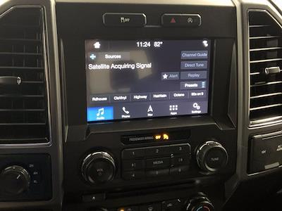 2018 F-150 SuperCrew Cab 4x4,  Pickup #W6280 - photo 21
