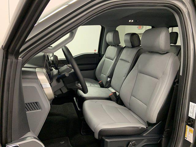 2021 Ford F-150 SuperCrew Cab 4x4, Pickup #W6339 - photo 11