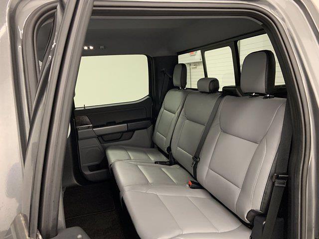 2021 Ford F-150 SuperCrew Cab 4x4, Pickup #W6339 - photo 13