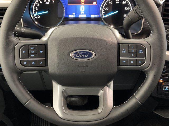 2021 Ford F-150 SuperCrew Cab 4x4, Pickup #W6339 - photo 16