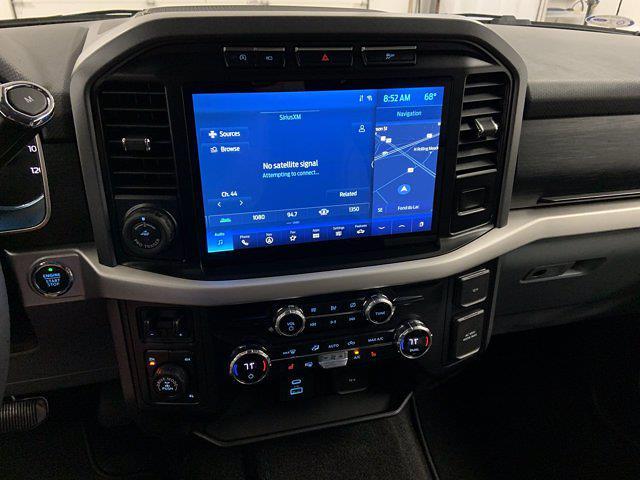 2021 Ford F-150 SuperCrew Cab 4x4, Pickup #W6339 - photo 19