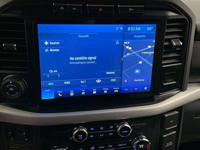 2021 Ford F-150 SuperCrew Cab 4x4, Pickup #W6339 - photo 20