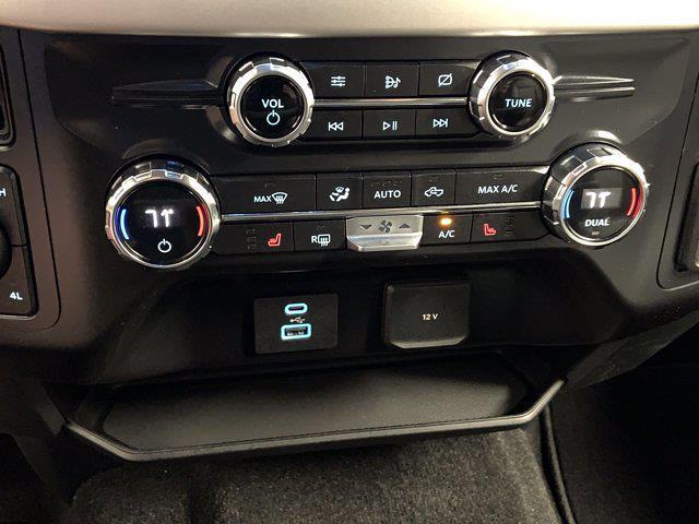 2021 Ford F-150 SuperCrew Cab 4x4, Pickup #W6339 - photo 22