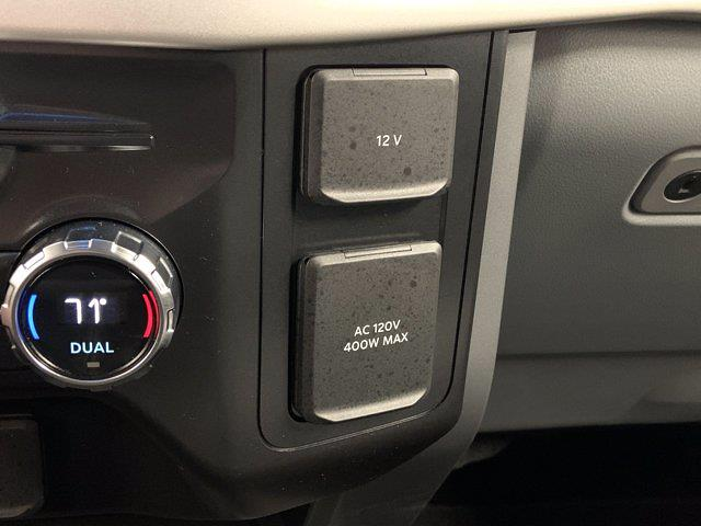 2021 Ford F-150 SuperCrew Cab 4x4, Pickup #W6339 - photo 24