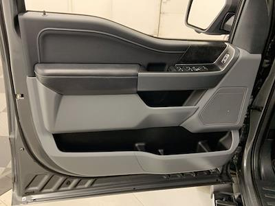 2021 Ford F-150 SuperCrew Cab 4x4, Pickup #W6339 - photo 9