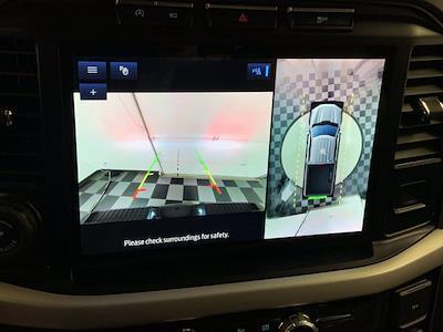 2021 Ford F-150 SuperCrew Cab 4x4, Pickup #W6339 - photo 7