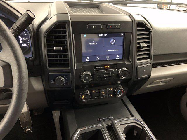2019 Ford F-150 SuperCrew Cab 4x4, Pickup #W6342 - photo 17
