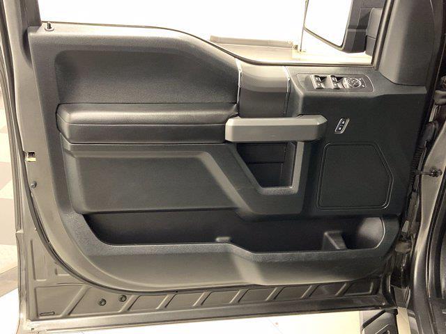 2016 Ford F-150 SuperCrew Cab 4x4, Pickup #W6348 - photo 11