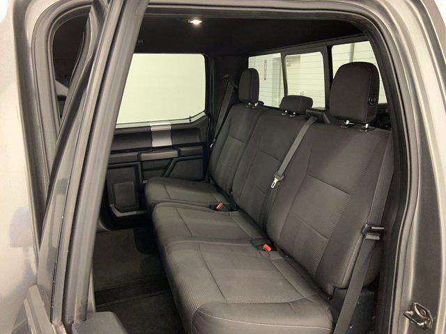2016 Ford F-150 SuperCrew Cab 4x4, Pickup #W6348 - photo 15