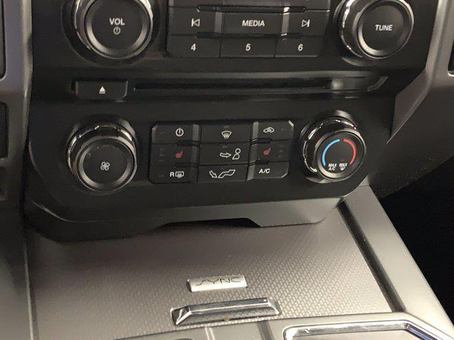 2016 Ford F-150 SuperCrew Cab 4x4, Pickup #W6348 - photo 24
