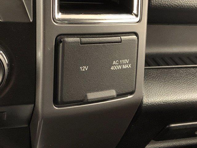 2016 Ford F-150 SuperCrew Cab 4x4, Pickup #W6348 - photo 26