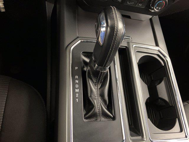 2016 Ford F-150 SuperCrew Cab 4x4, Pickup #W6348 - photo 28