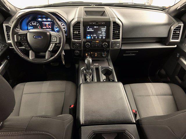 2016 Ford F-150 SuperCrew Cab 4x4, Pickup #W6348 - photo 6
