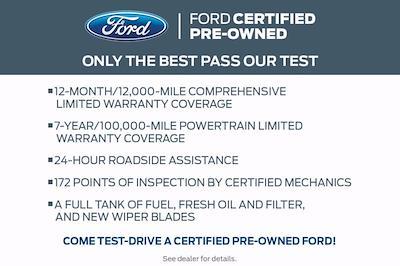 2016 Ford F-150 SuperCrew Cab 4x4, Pickup #W6348 - photo 9