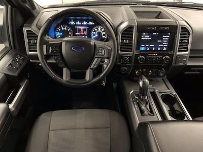 2016 Ford F-150 SuperCrew Cab 4x4, Pickup #W6348 - photo 17