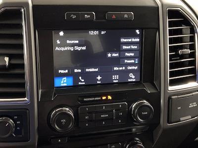2016 Ford F-150 SuperCrew Cab 4x4, Pickup #W6348 - photo 22