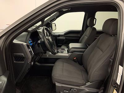 2016 Ford F-150 SuperCrew Cab 4x4, Pickup #W6348 - photo 5