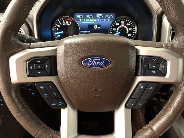 2018 Ford F-150 SuperCrew Cab 4x4, Pickup #W6349 - photo 18